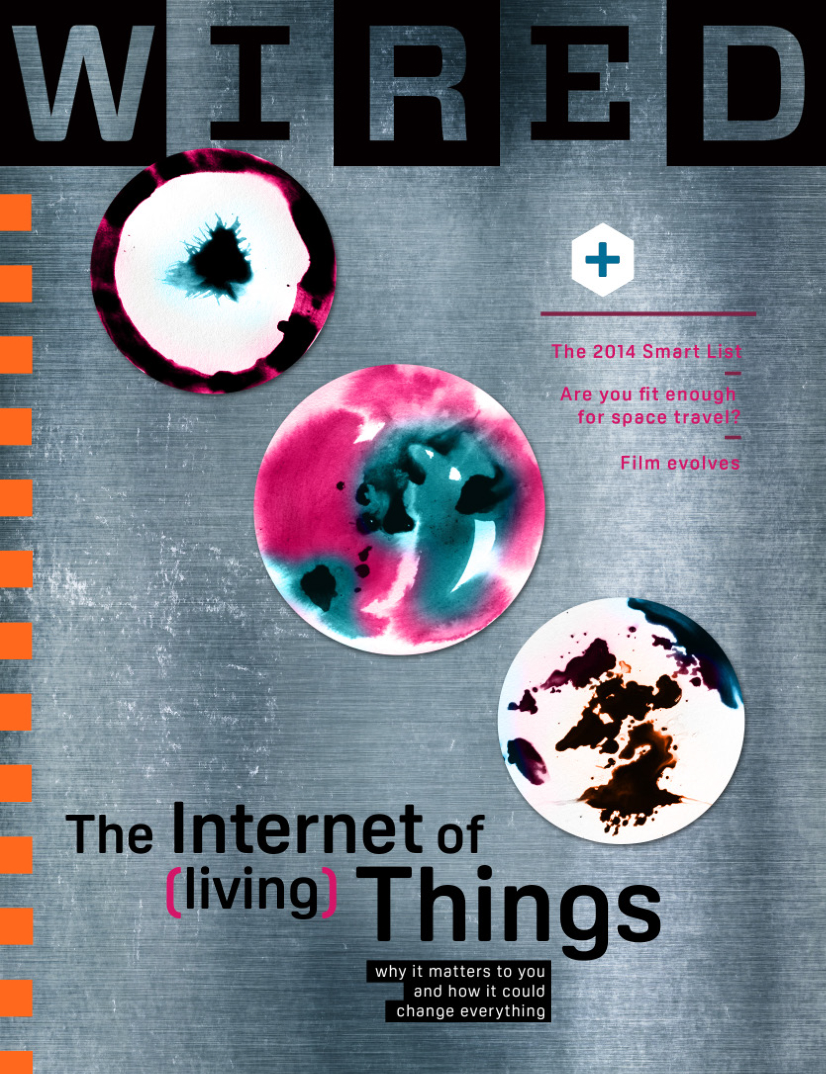 The Internet of Living Things | L K H